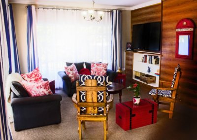Madison House furnished rentals one